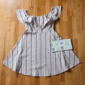Women's Nasty Gal Dress Sz 8